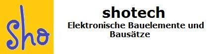 Shotech Steffen Hofmann-Logo