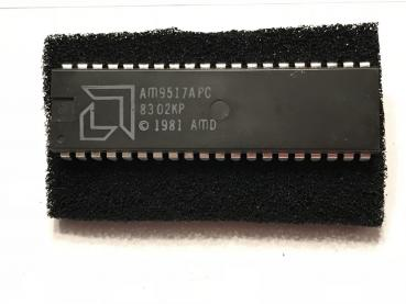 Am9517A Multimode DMA Controller