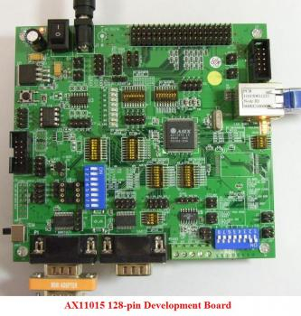 AX11015 Development Board