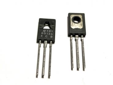 BD135 ( National Semiconductor )