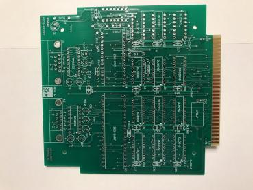 KC85 - M003-RS232 electronic kit