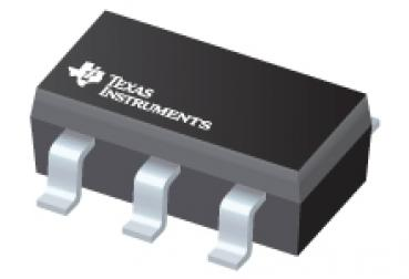 SN74LVC1G125DBVR - Single Bus Buffer Gate With 3-State Outputs