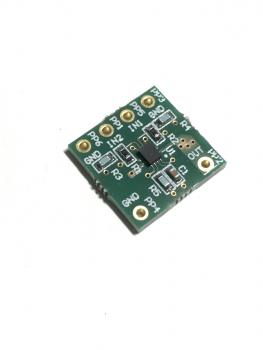 TPS2121RUXR Power Mux Modul