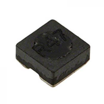 744031100  Power Inductors 10µH DCR=0.205R, Isat 560mA, Irms 740mA