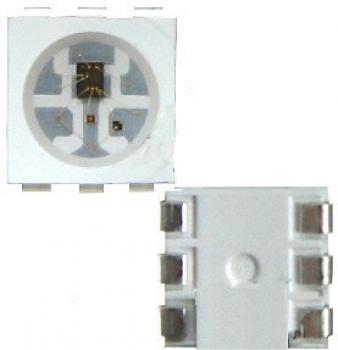 WS2812 - Intelligent RGB LED