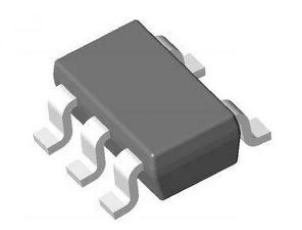 STLQ015XG18R 1.8V / 150 mA, ultra low quiescent current LDO