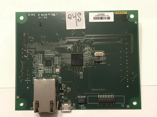 STM32F417-Testboard