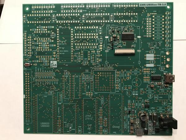 Development Board EMR - UB8820 / EMR - UB8840 - SMD